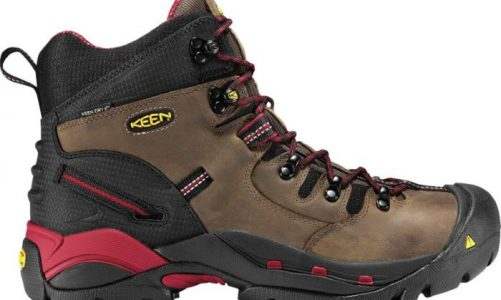 KEEN Pittsburgh Steel Toe Review: Good Boots Or Not?