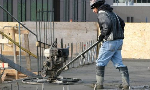 Best Work Boots For Concrete Floors That Will Satisfy Your Needs