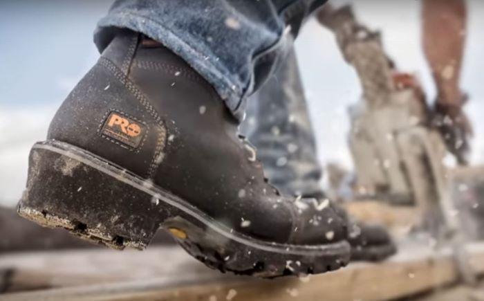 best work boots for narrow feet