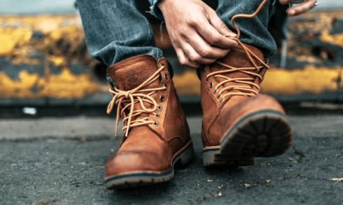 best work boots for plumbers