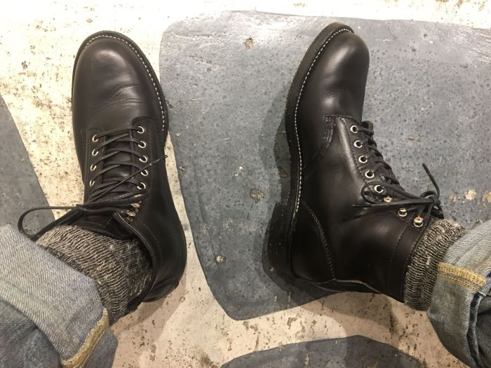 best chippewa boots review