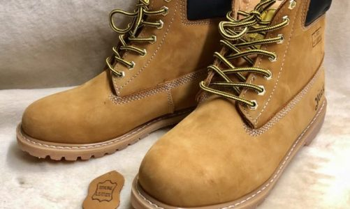 How to Clean Leather Work Boots: Simple And Effective Ways