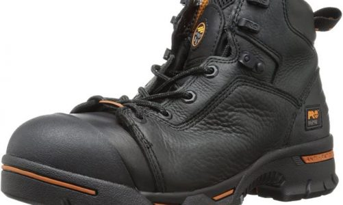 Timberland Pro Boots Review: How Good Can They Actually Be?